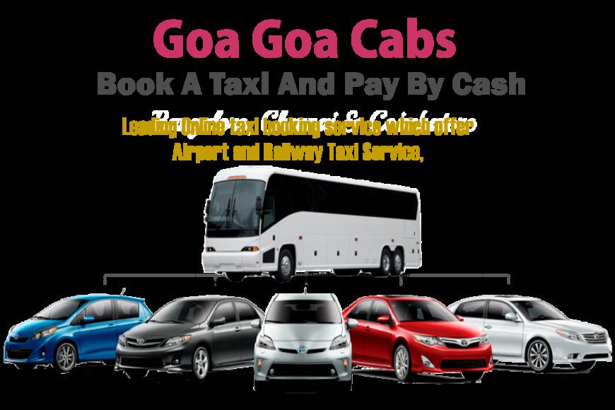 Go Goa Cabs